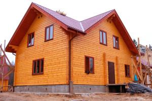 Фото: правильная покупка/заказ строительства сруба или дома залог долговечной службы