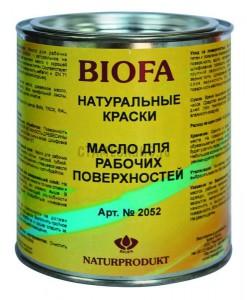фото: бесцветное масло Watco Exterior Wood