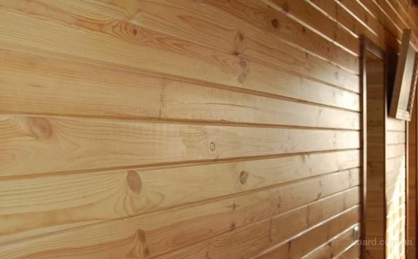 Farba dreva vnútri