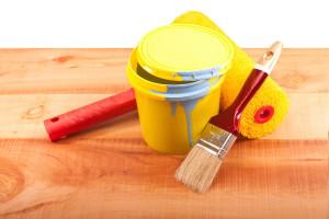 фото: стоимость работ по окраски