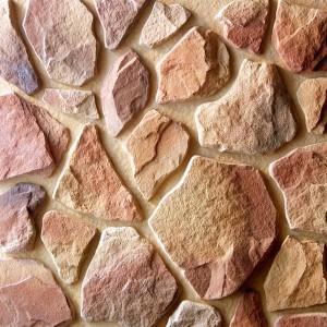 фото: Камень для облицовки фасада