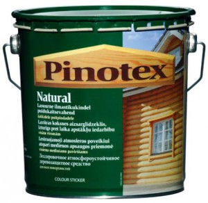 фото: Пинотекс Натурал