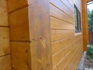 фото: Стена покрытая маслам