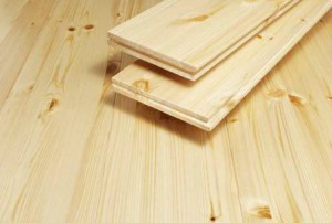 фото: доска для деревянного пола с пазами