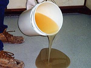 фото: гидроизоляция жидким стеклом