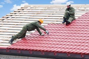 фото: гидроизоляция крыши дома